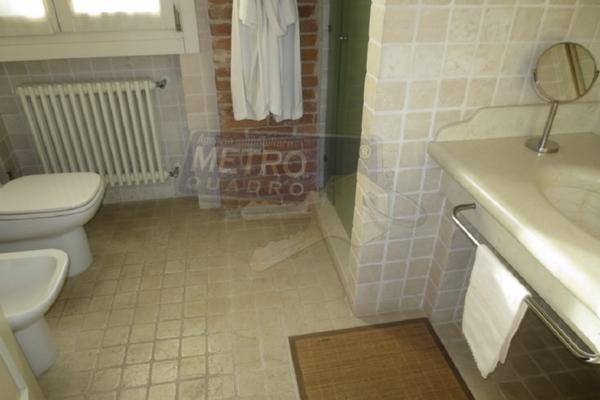 bagno con doccia - UNIFAM. AUTONOMA ZUGLIANO (VI)
