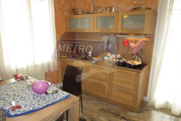 cucina abitabile - UNIFAM. AUTONOMA PIOVENE ROCCHETTE (VI)
