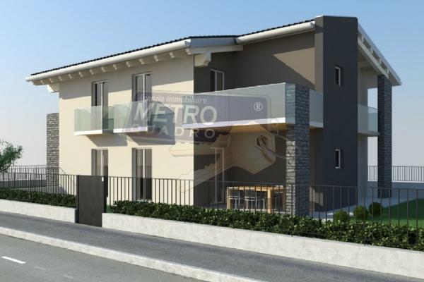 rendering appartamento - APPARTAMENTO THIENE (VI)
