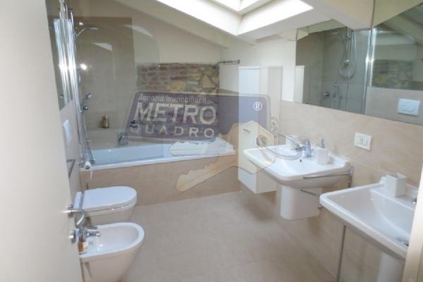 bagno 2 - attico THIENE (VI)