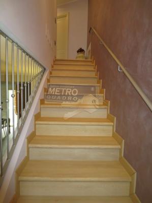 scale in legno - UNIFAM. AFFIANCATA ZANè (VI)
