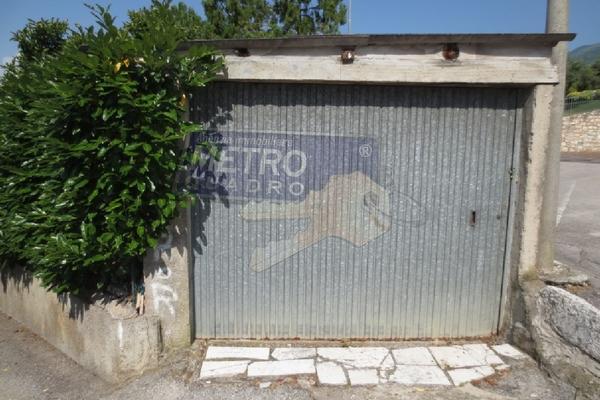 garage - UNIFAM. AFFIANCATA LUGO DI VICENZA (VI)