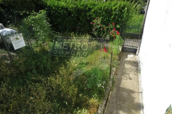 ingresso giardino - UNIFAM. AFFIANCATA LUGO DI VICENZA (VI)