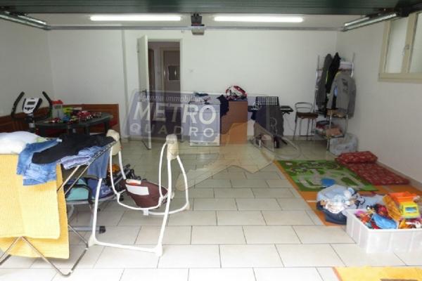 doppio garage - UNIFAM. AFFIANCATA ZANè (VI)