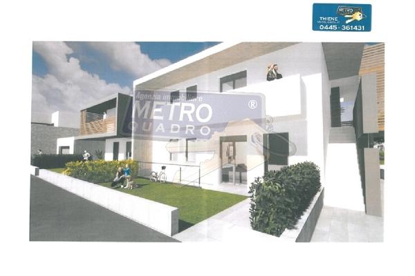 3779-12 rendering appartamento - APPARTAMENTO THIENE (VI)