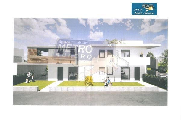 3779-10 rendering fronte - APPARTAMENTO THIENE (VI)