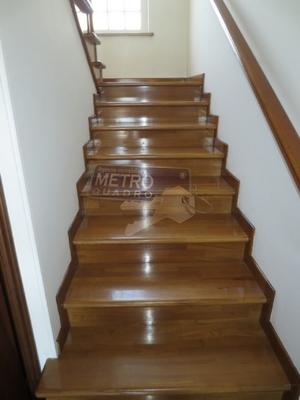 scale in legno - UNIFAM. AFFIANCATA THIENE (VI)