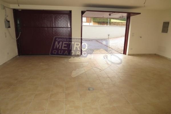 doppio garage - UNIFAM. AFFIANCATA ZUGLIANO (VI) GRUMOLO