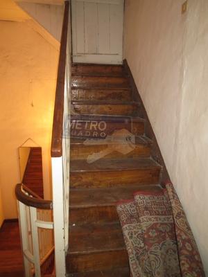 scale in legno mansarda - RUSTICO CARRè (VI) PERIFERIA