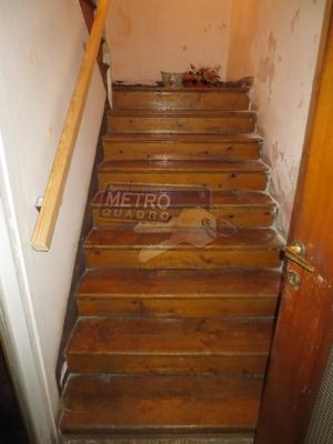 scale in legno - RUSTICO CARRè (VI) PERIFERIA