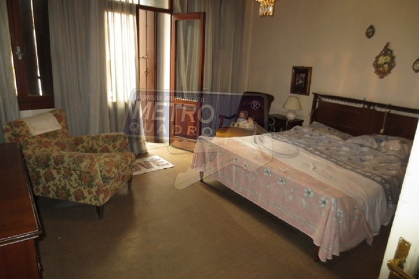 camera matrimoniale - RUSTICO CARRè (VI) PERIFERIA