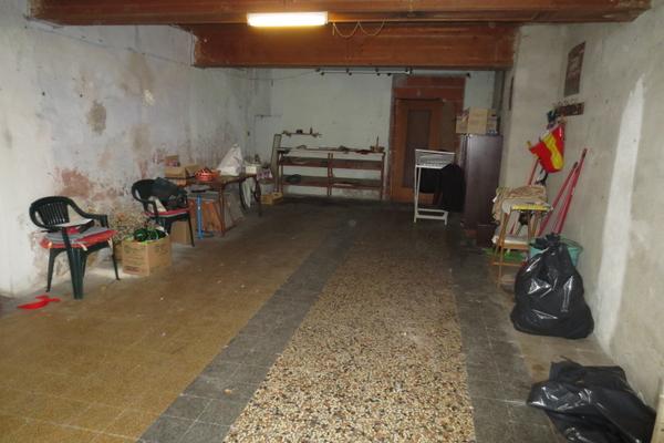 doppio garage - RUSTICO CARRè (VI) PERIFERIA