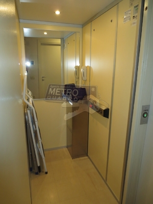 ascensore - UNIFAM. AFFIANCATA THIENE (VI)