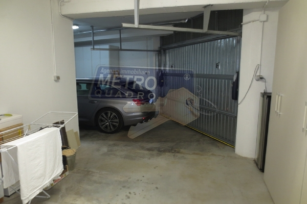 doppio garage - UNIFAM. AFFIANCATA THIENE (VI)