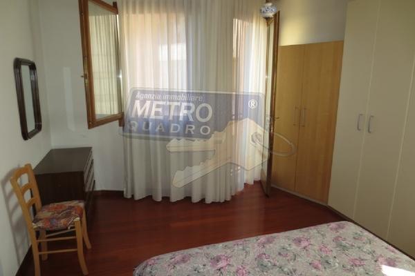 camera matrimoniale 2 - APPARTAMENTO THIENE (VI) CENTRO