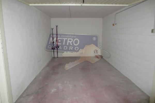 garage - APPARTAMENTO THIENE (VI) CENTRO