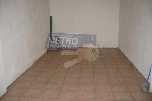 garage n° 1 - APPARTAMENTO THIENE (VI) NORD