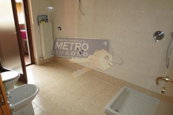 bagno con terrazzo - APPARTAMENTO THIENE (VI) NORD