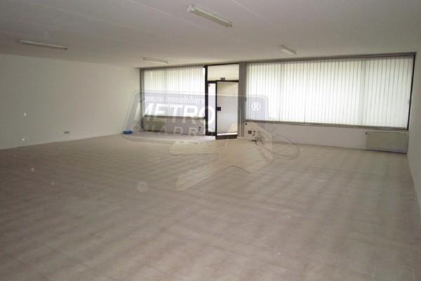 uffici al 1° piano - NEGOZIO THIENE (VI)