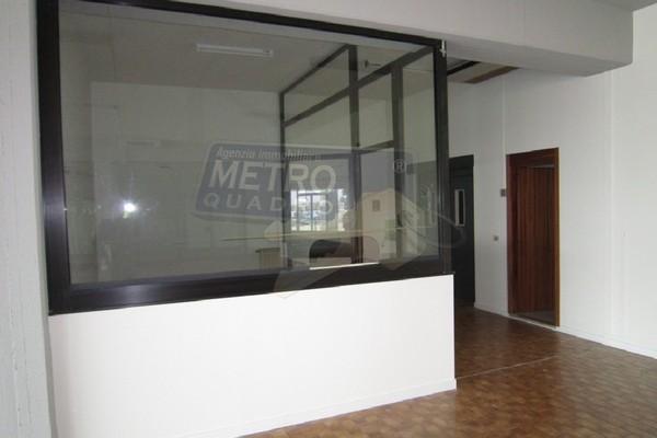 ufficio pt - NEGOZIO THIENE (VI)