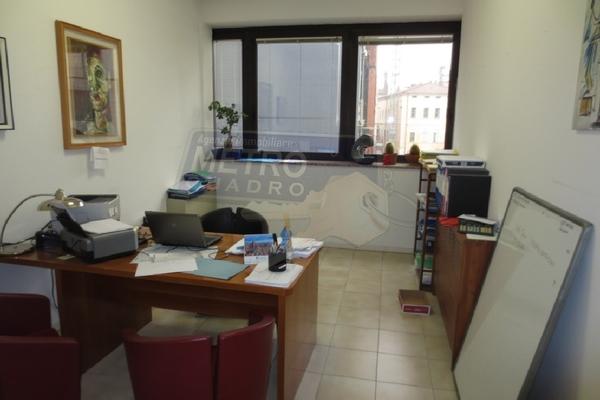 ufficio direzionale - UFFICIO THIENE (VI) CENTRO