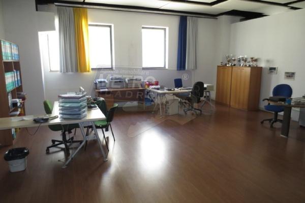 ufficio 1°piano - OPIFICIO THIENE (VI)