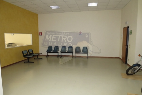 ingresso - UFFICIO ZANE' (VI) PERIFERIA