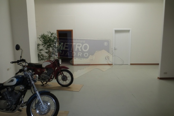 ufficio - UFFICIO ZANE' (VI) PERIFERIA