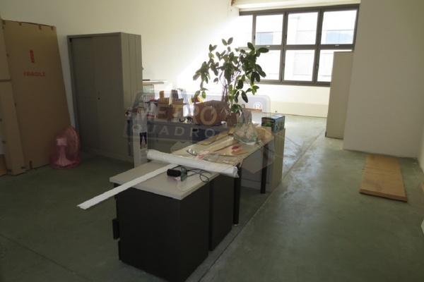 sala corsi - UFFICIO ZANE' (VI) PERIFERIA