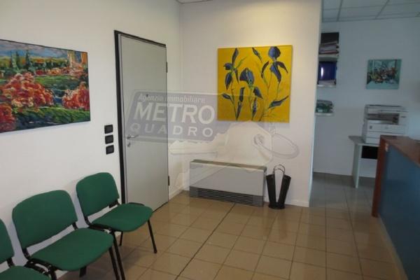 ingresso - UFFICIO THIENE (VI)