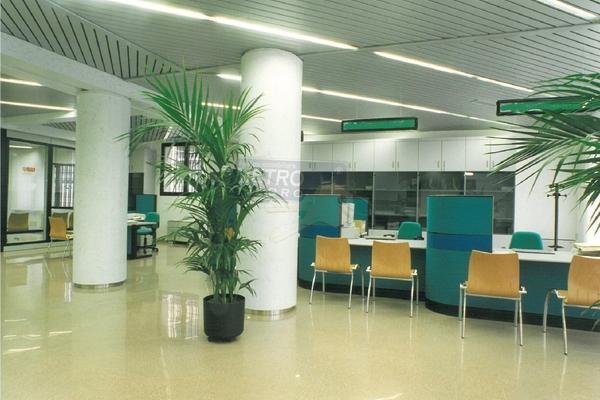 sala operativa - UFFICIO THIENE (VI) CENTRO