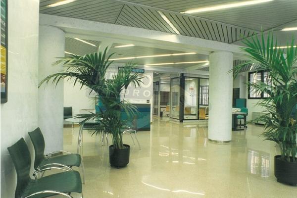 sala d'aspetto - UFFICIO THIENE (VI) CENTRO
