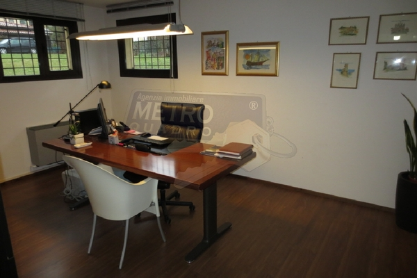 ufficio 4 - UFFICIO THIENE (VI) CENTRO