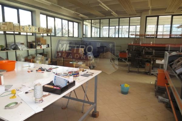 laboratorio 3 - OPIFICIO PIOVENE ROCCHETTE (VI)