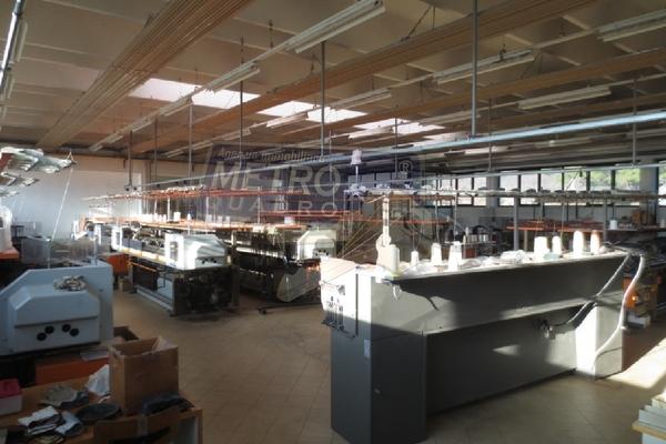 laboratorio 4 - OPIFICIO PIOVENE ROCCHETTE (VI)