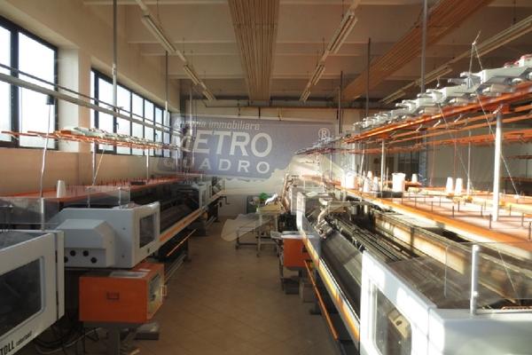 laboratorio 5 - OPIFICIO PIOVENE ROCCHETTE (VI)