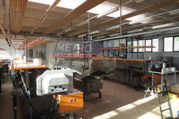 laboratorio 6 - OPIFICIO PIOVENE ROCCHETTE (VI)