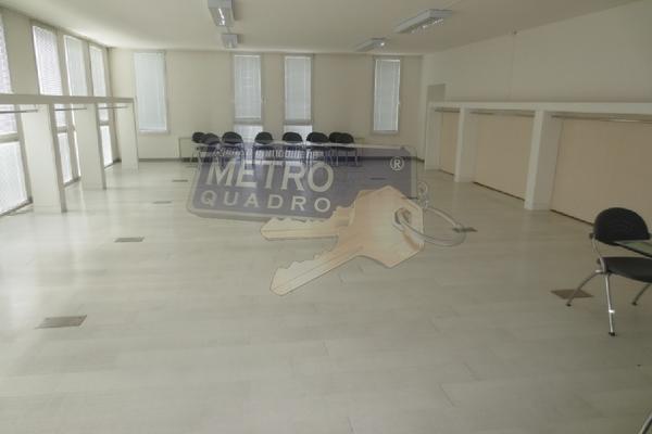 sala esposizione - OPIFICIO THIENE (VI) SUD, 3° ZONA INDUSTRIALE