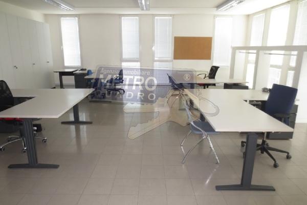 ufficio operativo - OPIFICIO THIENE (VI) SUD, 3° ZONA INDUSTRIALE
