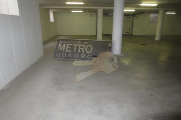 posti auto coperti sub.14 - UFFICIO THIENE (VI) CENTRO