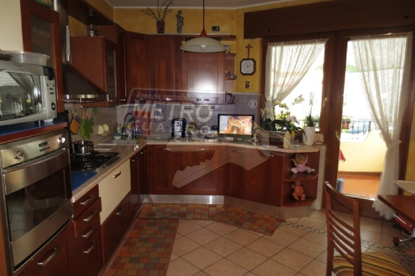 cucina - OPIFICIO COGOLLO DEL CENGIO (VI)