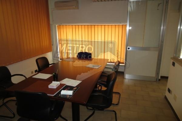 sala riunioni - OPIFICIO LUGO DI VICENZA (VI)
