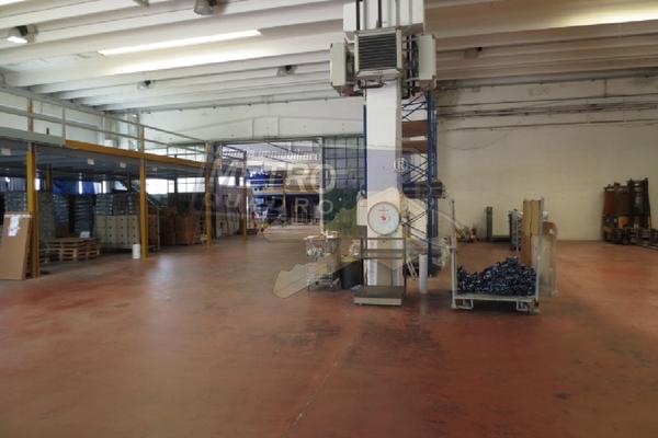 area produttiva 4 - OPIFICIO LUGO DI VICENZA (VI)