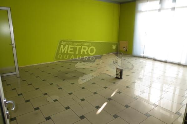 ufficio 2 piano terra - OPIFICIO ZANè (VI)