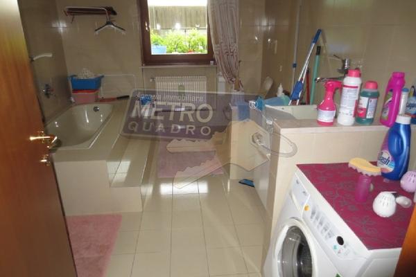 bagno-lavanderia - OPIFICIO COGOLLO DEL CENGIO (VI)