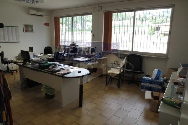 ufficio operativo - OPIFICIO LUGO DI VICENZA (VI)