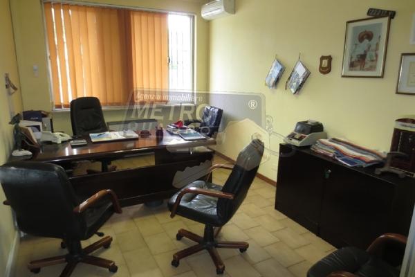 ufficio direzionale - OPIFICIO LUGO DI VICENZA (VI)