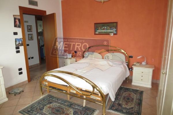 camera matrimoniale - OPIFICIO COGOLLO DEL CENGIO (VI)