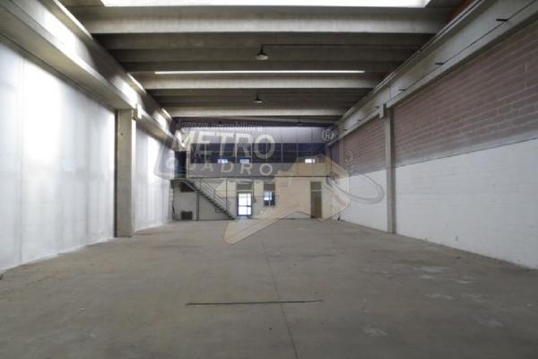 interno 3 - OPIFICIO THIENE (VI) SUD, 3° ZONA INDUSTRIALE