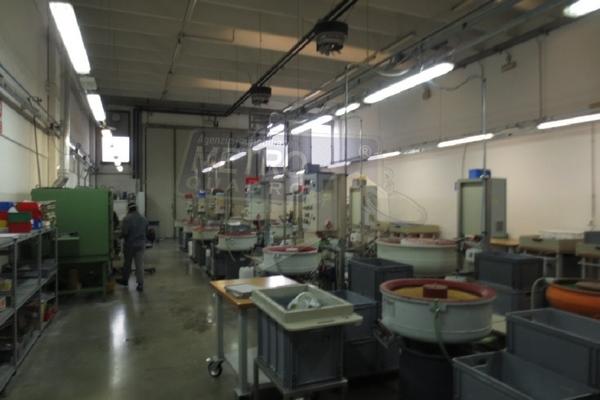 capannone 1 - OPIFICIO VILLAVERLA (VI)